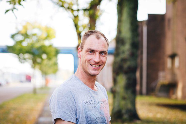 Freek Driessen