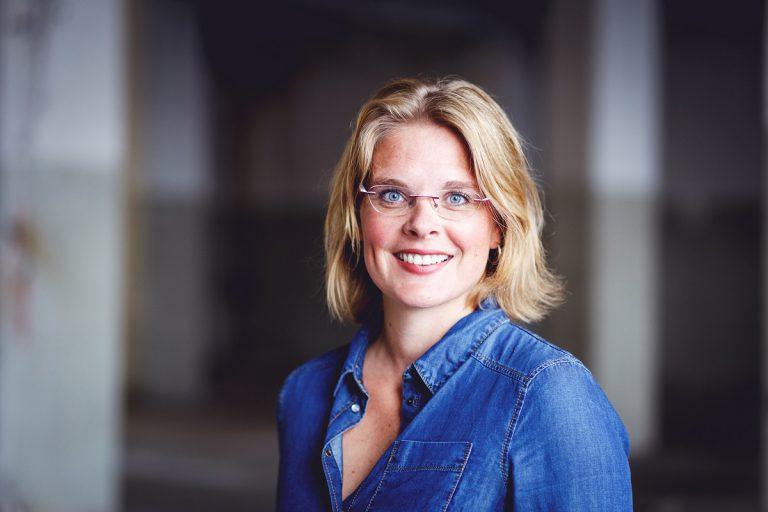 Yvette Gubbels