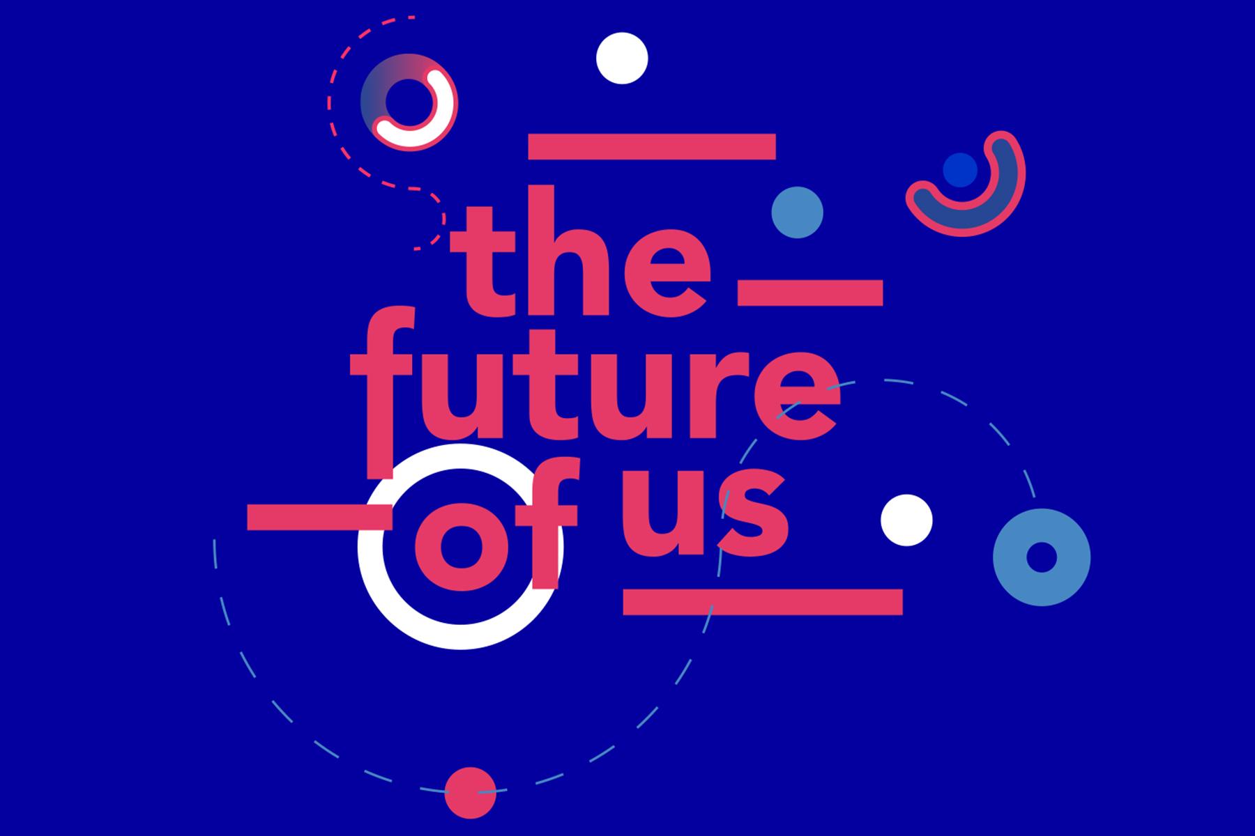 Innovatief congrestival The Future of Us goes digital