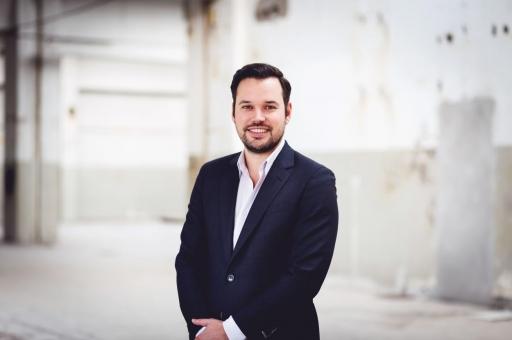 interview met Kevin Rijke: IPKW wil duurzame aanjager voor regio zijn