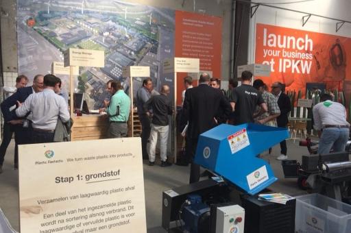 StartupDelta Summit op IPKW