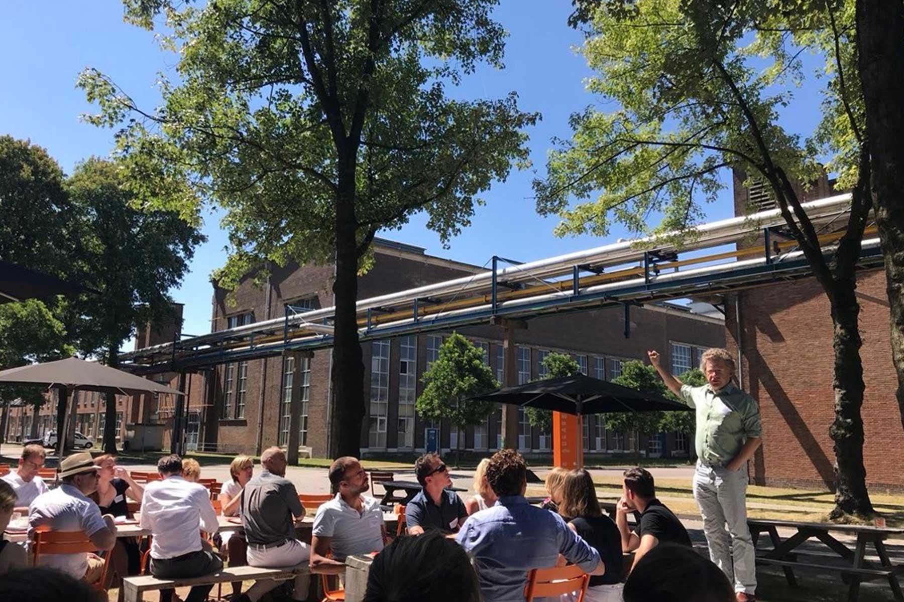 Statendag D66 op IPKW