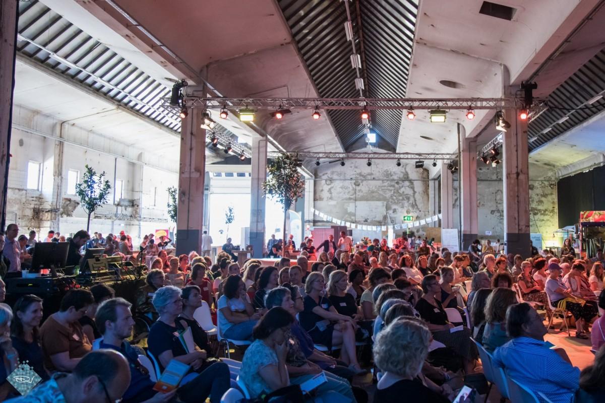 Ruim 350 bezoekers op congres van Leefbaarheidsalliantie Gelderland