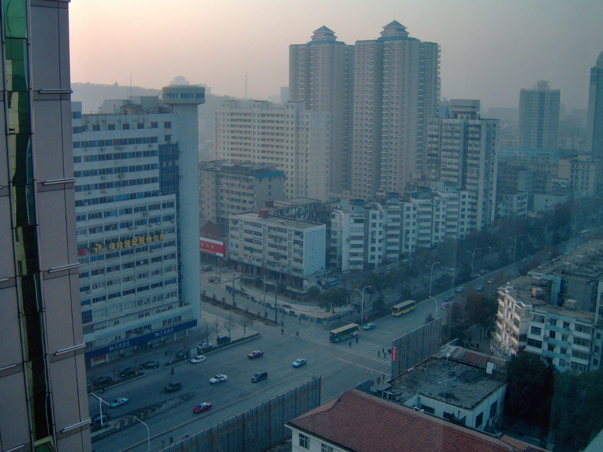 Gelderland leidt waterstofmissie naar China