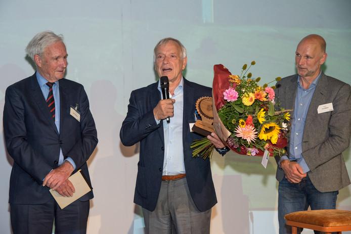 ClimateBooster wint de Jan Terlouw Innovatieprijs 2019