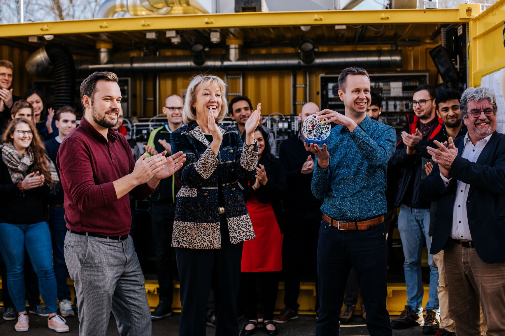 Zes bedrijven uit de regio Arnhem – Nijmegen – Wageningen in KvK Innovatie Top 100 2020