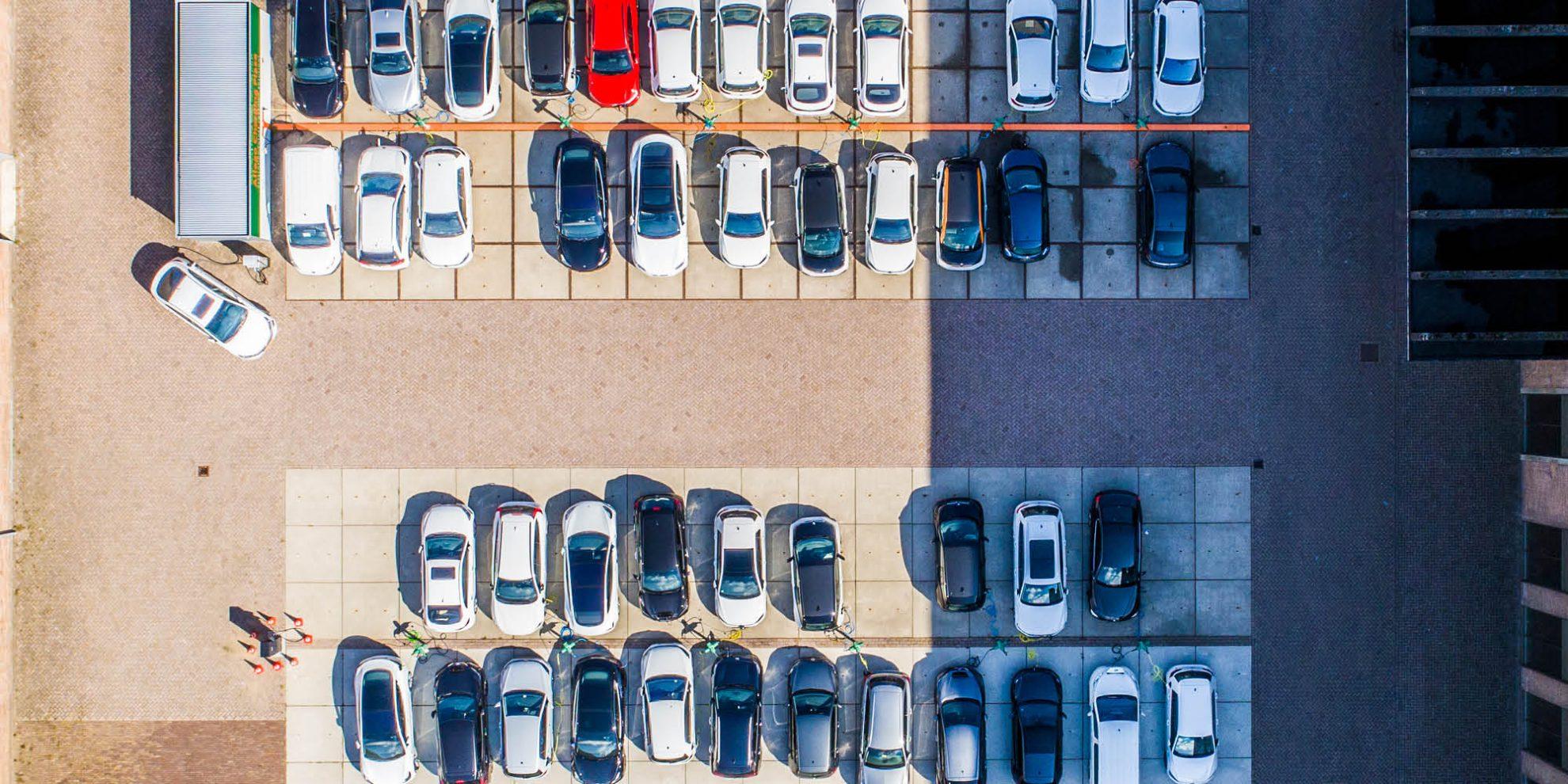 Elektrische auto kan verzwaring stroomnet voorkomen