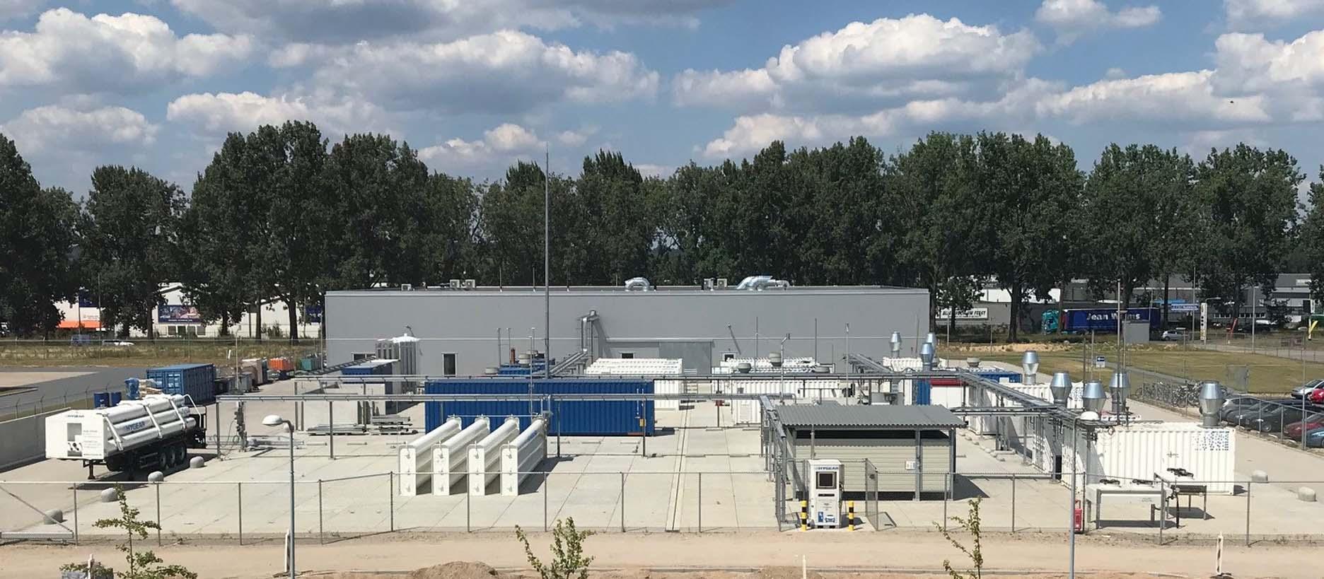 Arnhemse waterstofpionier HyGear gaat voor 82 miljoen euro over in Canadese handen