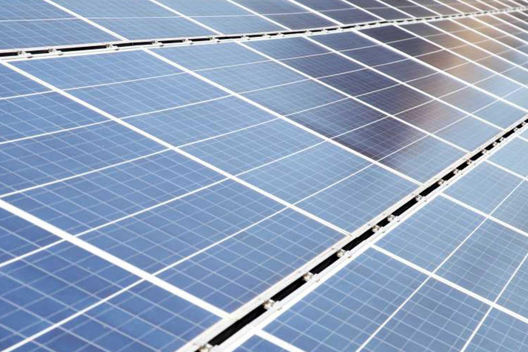 Verzilver jouw dak met zonnepanelen