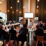 Parkrestaurant De Waard eventruimte