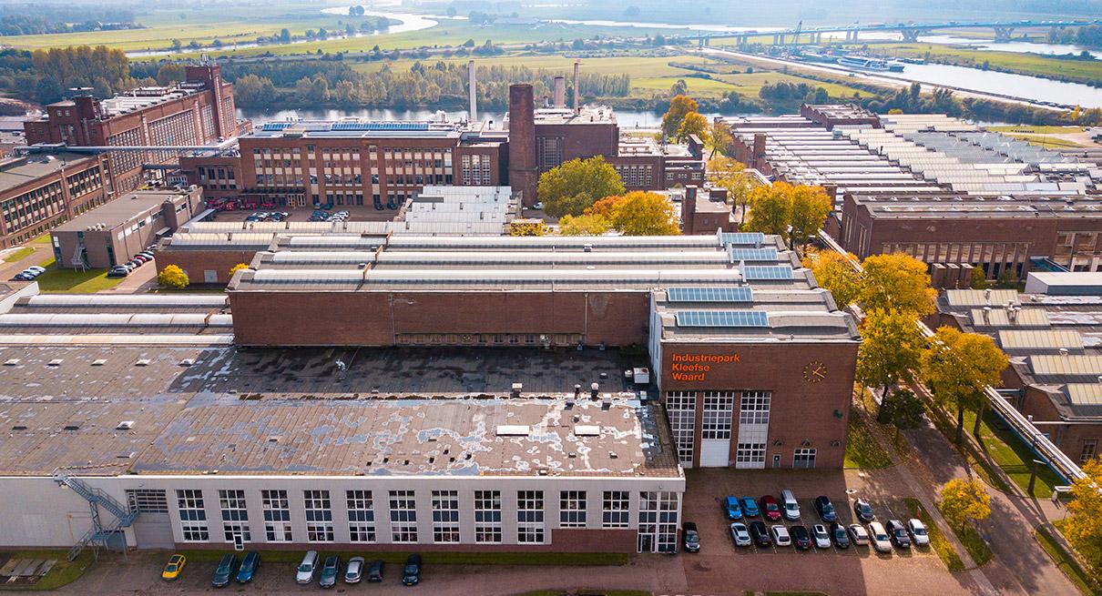 IPKW krijgt testlab voor elektrische vrachtwagens: 'Dit kan een grote stap voor Arnhem zijn'