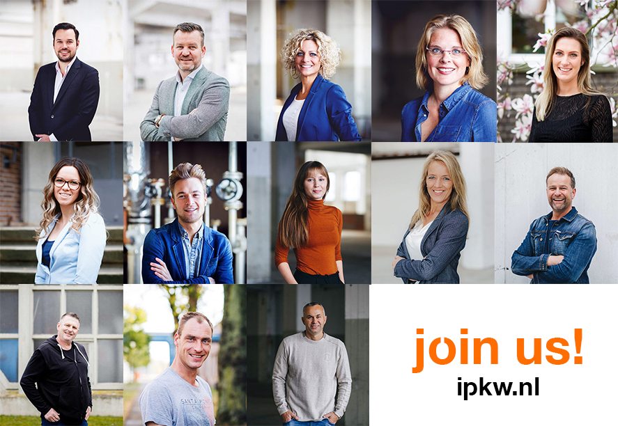 IPKW zoekt administrateur/assistent controller